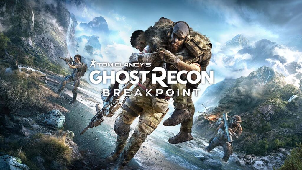 Tom Clancy's Ghost Recon Breakpoint -toimintapeliä voi pelata ilmaiseksi