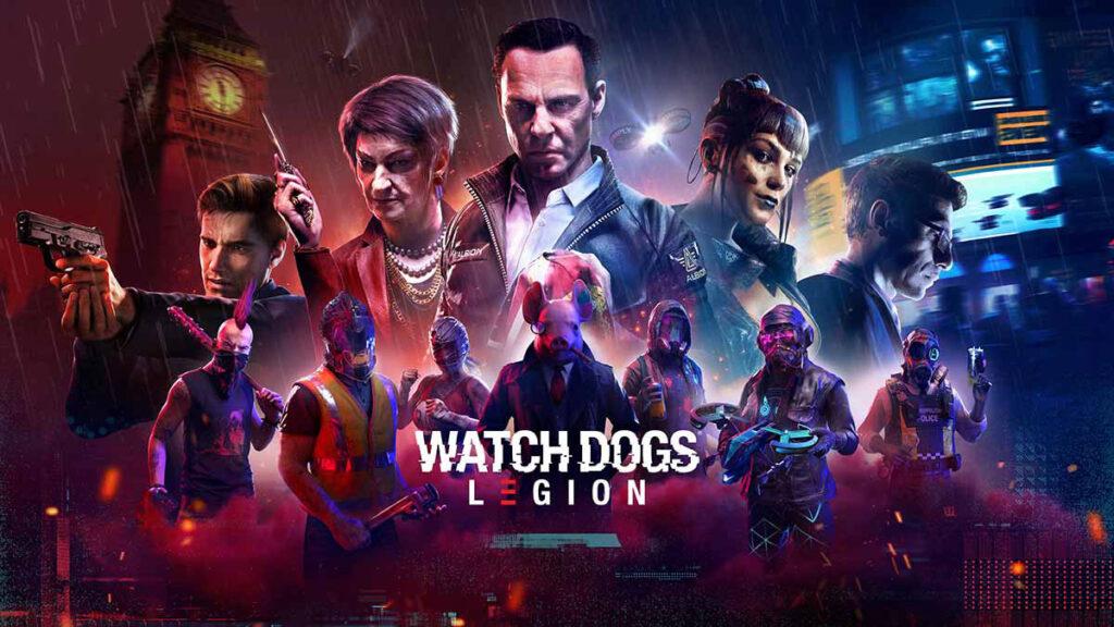 Watch Dogs Legion -toimintapelin päivitys tuo mukaan zombit ja entistä